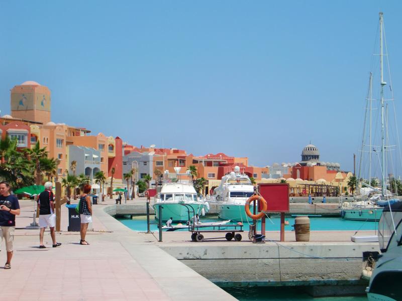 Hurghada Ägypten