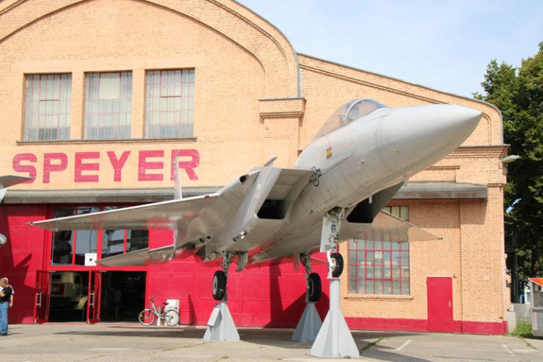 hat-spass-gemacht Technik-Museum-speyer